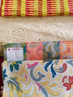 Fabrics for Teabag1928 www.teabag1928.it