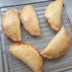 Mexican Pumpkin Empanadas - Allrecipes.com