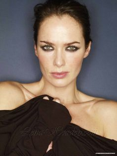 Chatter Busy: Lena Headey Quotes