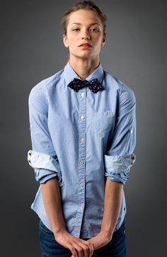 exPress-o: Bow Tie (for girls)