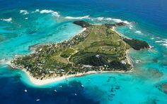 Palm Island Resort - St. Vincent & the Grenadines