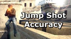 CS GO Jump Shot Accuracy Investigated