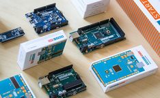 Following on from the availability of the Genuino Uno and Genuino Mega last week. Arduino has today announced the at the newly branded Genuino Micro and Zero