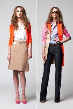 dsquared2 Resort 2012 Collection