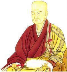 サラディンと同時代の日本人 明菴栄西 - 世界の歴史まっぷ 臨済宗開祖。精神の安定と統一をはかる座禅は、精神修養を重んじる武家社会に受け入れられ、北条政子の帰依を受け鎌倉の寿福寺、源頼家の庇護を盾に京の建仁寺の開祖となり禅を広めた。喫茶の習慣も広めた。