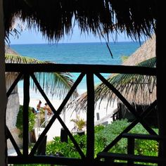 Hotel Posada Punta Piedra in Tulum, Mexico - Lonely Planet