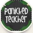 Panicked Teacher