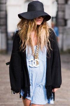 Olsen Chanel