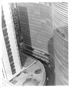 Edificio Copan (Oscar Niemeyer).