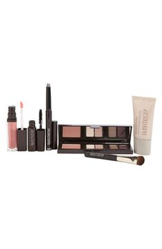 Laura Mercier 'Signature Color Essentials' Travel Set