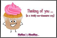 cupcake ecard