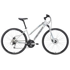 Crossway Striker Lady 15, hybridsykkel, dame Merida Bikes, Bicycle, Lady, Bicycle Kick, Trial Bike, Bike, Bicycles