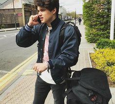 Imagine traveling with him BRADLEY BEAR