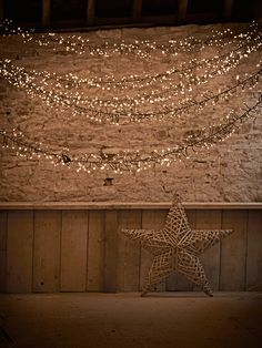 NEW The Ultimate Outdoor Twinkle Light Garland