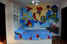 Superhero Room, Painting, Art, Character, Art Background, Painting Art, Kunst, Paintings, Performing Arts