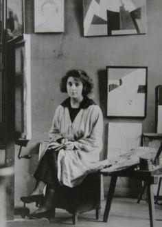 Marthe Donas