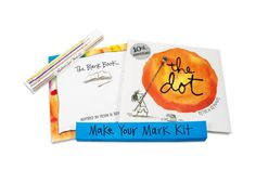 THE DOT: Make Your Mark Kit - Discovery Toys