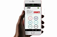 In what is a crowded market - here's how i-Pay is achieving exceptional growth I Pay, Marketing