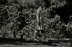 Άγαλμα / Walking Statue
