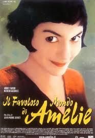 Amelie - I can watch this, again & again...& again..