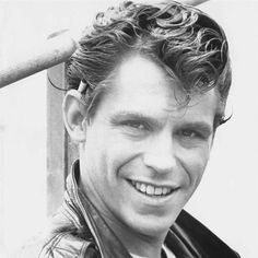 #TB Jeff Conaway as Kenickie #Grease