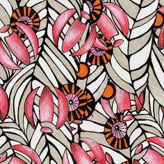 fern and bulbs by Dan-YELL 83
