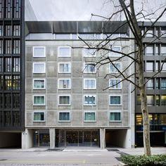 Buchner Bründler . Hotel Nomad . Basel  (1)