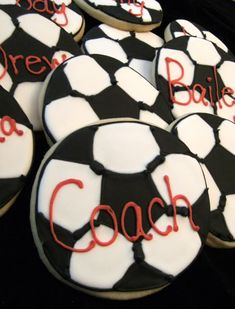 i miss being a soccer coach for my little girls!! is it soccer season yet?!?