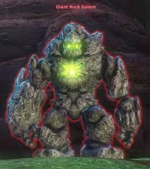 Image result for rock golem