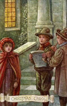 Charles Dickens' 'A Christmas Carol