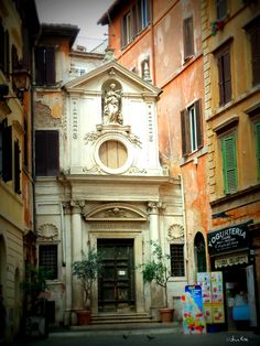 @ Rome, Italy - by Anie Rose