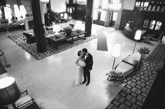 Carly Michelle Photography | #AldenCastle #LongwoodVenues #ModernVintage #Bride #Groom #Portraits