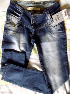Calça Jeans Feminina Colcci