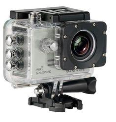 Ahorra un 30% en la cámara aventura SJCAM SJ5000X Elite en Amazon España: solo cuesta 119 euros