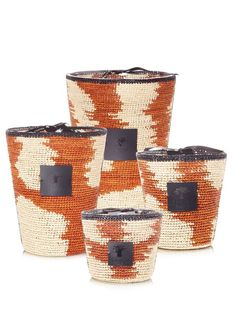 MENA HAZO scented candles by Baobab Collection