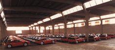 1982-1986 | Lancia 037 by Pininfarina