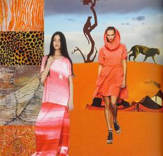 Second Trend Summer 2014 by Textile View. Nomadic: Travelling to deserts of North Africa and the Middle East. Changing colours throughout the day and from cliffs, canyons, ancient cities and sand.