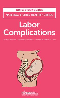 Labor Complications Nursing Care and Management Newborn Nursing, Child Nursing, Ob Nursing, Nursing School Tips, Nursing Career, Nursing Notes, Nursing Students, Maternity Nursing, Nursing Degree