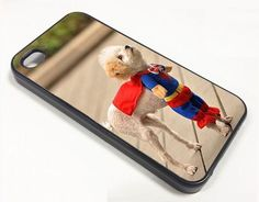 Dogs Superman iphone 4/4S case, iphone 5/5S case, iphone 5c case, iphone 6 case, iphone 6 plus case, Samsung Galaxy S3 cover, S4 case, S5 case, S6 case, samsung galaxy Note 3 Case samsung galaxy note 4 case - ELSEXTOSOL.COM