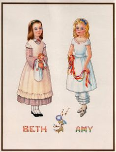 Antique paper dolls and paper toys to make - Joyce hamillrawcliffe - Picasa Web Albums Paper Dolls Book, Vintage Paper Dolls, Paper Toys, Paper Crafts, Paper Dolls Printable, Paper People, Bobe, Raggedy Ann, Doll Crafts