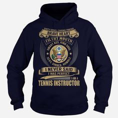 #Tennis Instructor - Job Title, Order HERE ==> https://www.sunfrog.com/Jobs/Tennis-Instructor--Job-Title-102521166-Navy-Blue-Hoodie.html?53624 #xmasgifts #christmasgifts #birthdayparty #birthdaygifts   #tennis gear, tennis girl, tennis hombre  #tennis #legging #shirts #tshirts #ideas #popular #everything #videos #shop