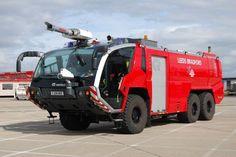 Leeds-Bradford Panther Transformers, Pontiac Solstice, Fire Apparatus, Emergency Vehicles, Fire Dept, Fire Engine, Fire Trucks, Firefighter, Transportation