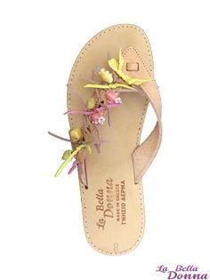 La Bella Donna - Χειροποιητα σανδαλια -Ήβη Suede Sandals, Shoes, Fashion, Moda, Zapatos, Shoes Outlet, Fasion, Footwear, Sandal