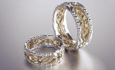 Обручальные кольца VGOK0176