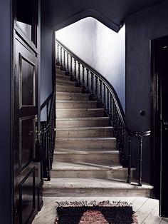 The home of stylist Marie Olsson Nylander