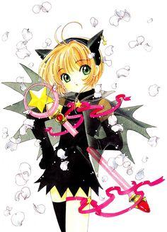 Cardcaptor Sakura Illustrations Collection 3/Kinomoto Sakura/#52846 - Zerochan