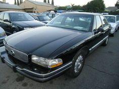 Used Buick LeSabre 1995 San Jose, CA   1G4HR52L7SH458499