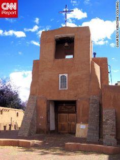 [Article] Sensory heaven in Santa Fe