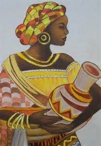 Desenho De Africana - Yahoo Image Search Results