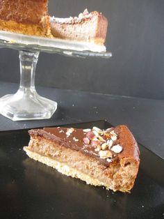 Cheese Cakes, Tiramisu, Food Ideas, Deserts, Food And Drink, Ethnic Recipes, Cheesecakes, Postres, Tiramisu Cake